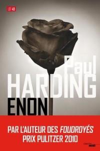 Enon - Paul Harding - chercheMidi